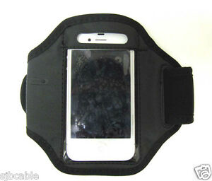 Armband Sports Case Jogging Cover For Apple iPhone 4 5 6 Gym 5g Running