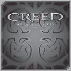 Greatest Hits [Digipak] by Creed (Post-Grunge) (CD, Nov-2004, Wind-Up)