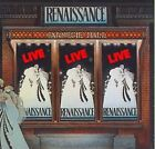 Live at The Carnegie Hall 4009910512425 by Renaissance CD