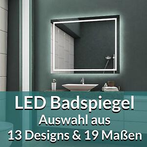 LED-Badspiegel-Badezimmerspiegel-Wandspiegel-Bad-Spiegel-nach-Mass-warmweiss