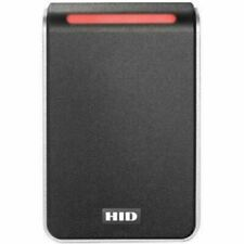 Hid Smart Card Access Control Reader Seos Terminal Strip 40tks 01 000000 Hd01