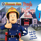 Fireman Sam Pop and Find Book by Egmont UK Ltd (Board book, 2009)