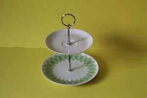 """Rosenthal /""""Lotus Jade/"""" Etagere 3-stufig"""