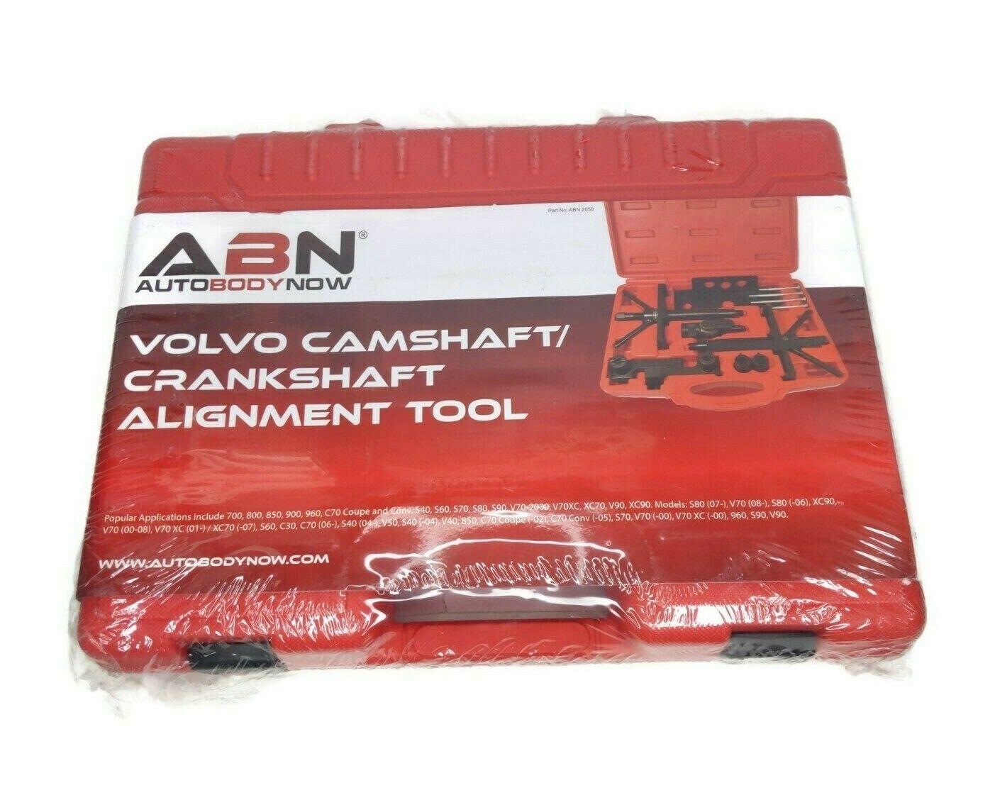 960 S70 S90 ABN Volvo Camshaft Crankshaft Engine Alignment Tool Timing Set Kit for Volvo 850 S40