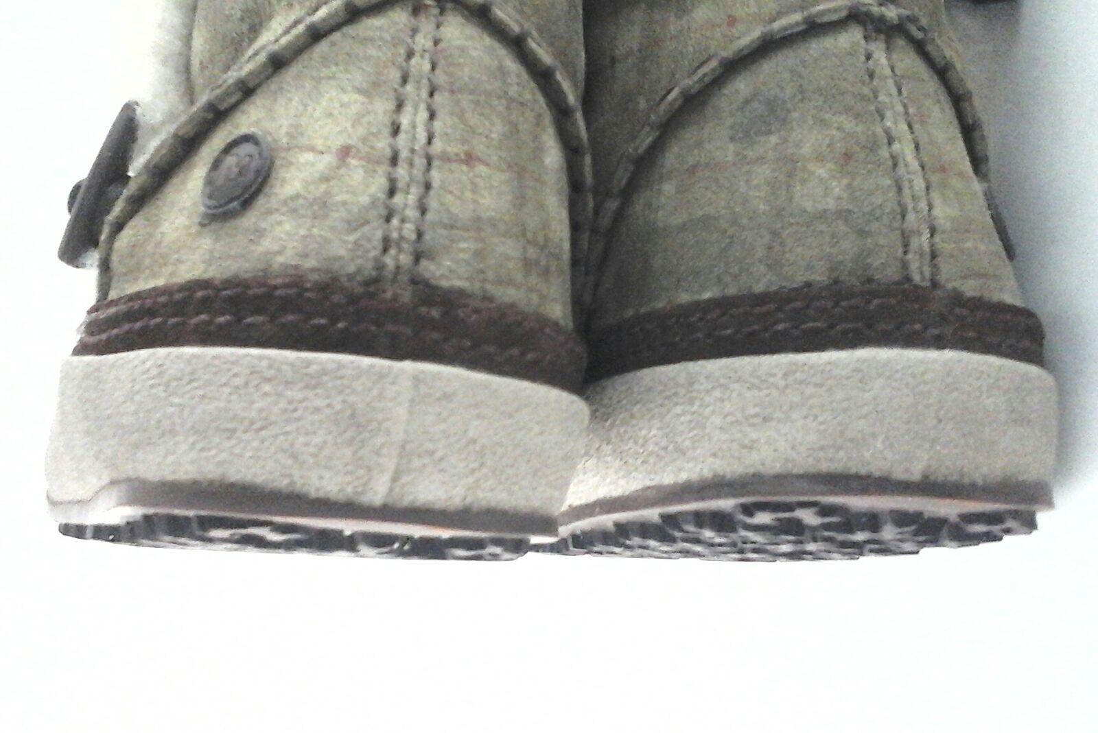 MERRELL Spirit Tibet Plaid Thinsulate Damenschuhe Winter Winter Winter Snow Stiefel US 7.5 EU 38 165 e697ff