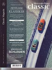 Mercedes Benz Classic 2/16 Kaufberatung Pagode W113/350 SL W107/320 SL R129/2016