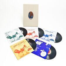 MILES DAVIS - THE PRESTIGE 10-INCH LP COLLECTION, VOL.1 5 VINYL LP NEU