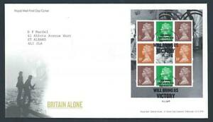29181-UK-Great-Britain-2010-FDC-Definitive-8v