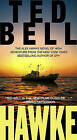 Hawke by Ted Bell (Paperback / softback)