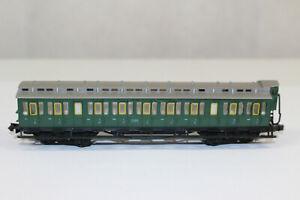 n4029, RAR Arnold Personenwagen  Abteilwagen 3. Kl. BERLIN Bremserhaus Spur N