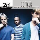 Millennium Collection 20th Century Masters - DC Talk Cd-jewel Case