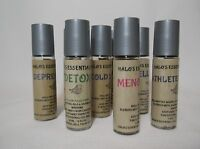Nausea Treatment Halo's Essential Oils