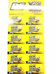 OS P5 Turbo Very Hot Off-Road Nitro Glow Plug Radio Control & RC Toys 12 Pack 71641500