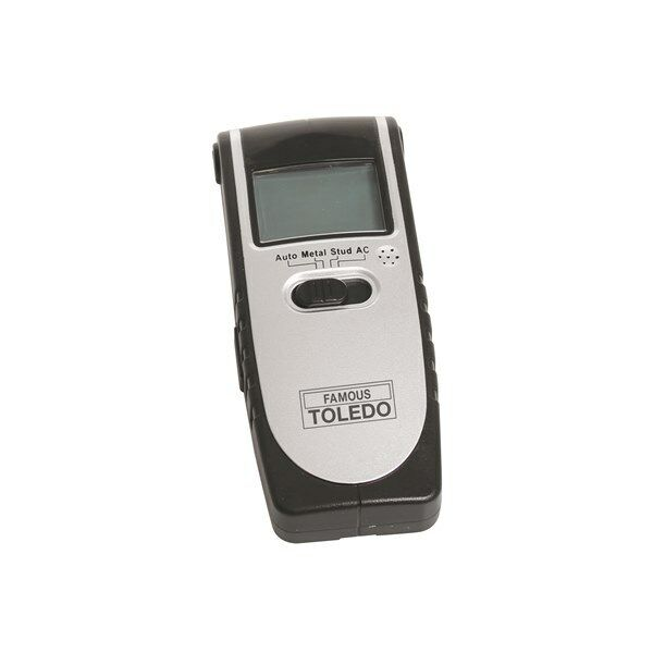 TOLEDO Multi-Scan Digital Stud Finder 322054