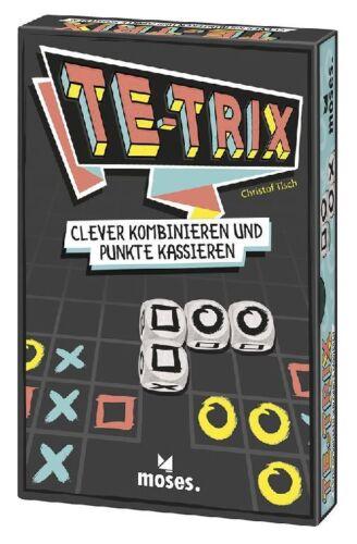 Te-Trix-gioco-Mosè OVP