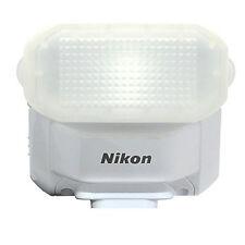 JJC FCSBN7 Flash Diffuser for Nikon Speedlight Sb-n7 (white)