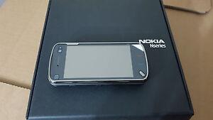 100-Nuevo-Nokia-N97-32GB-Negro-Desbloqueado-Telefono-Inteligente