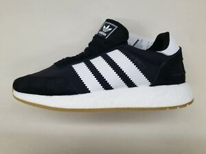 best sneakers 526a4 dce0c Image is loading ADIDAS-ORIGINALS-I-5923-BOOST-BLACK-WHITE-GUM-