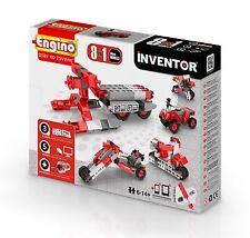 ENGINO Inventor Series - 8 modello-Bike-Set di costruzione