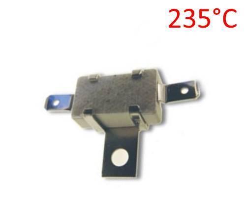 Thermo Sicherung der Sicherheit Tco Keramisch 235 Grad Campini Ty80 10a 250v