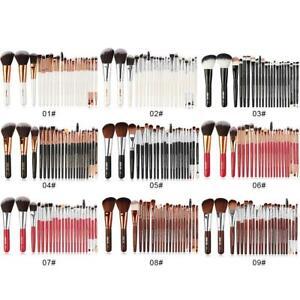 22pcs-Beauty-Makeup-Brushes-Set-Cosmetic-Foundation-Powder-Blush-Brush-Kit