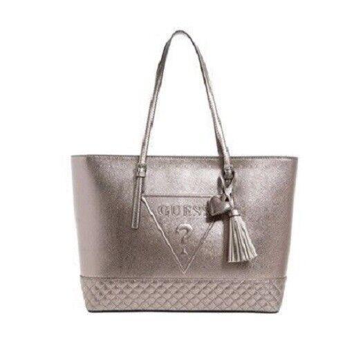 Purse Bag Handbag GUESS Tote Color Rose Gold