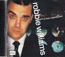Robbie Williams + CD + I´ve Been Expecting You + Tolles Album mit 12 Songs + NEU