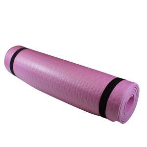 Esterilla-Yoga-Espeso-Antideslizante-Anchura-61cm-Color-Rosa
