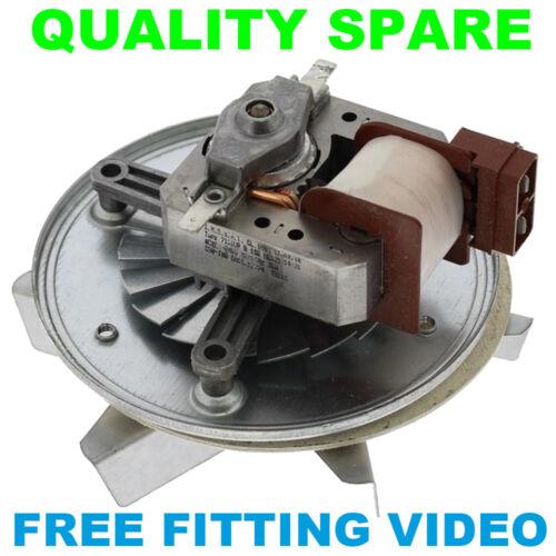 LOFRA mxud 76 amfe//C DXP 96 amfre//CV pour Cuisinière Four Fan Motor 5002