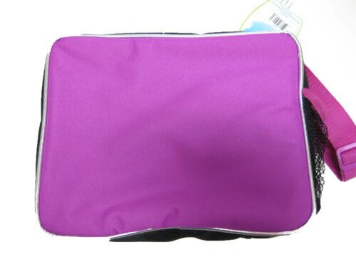 "50438 Tinker Bell Lunch Bag  8/"" x 10/"""