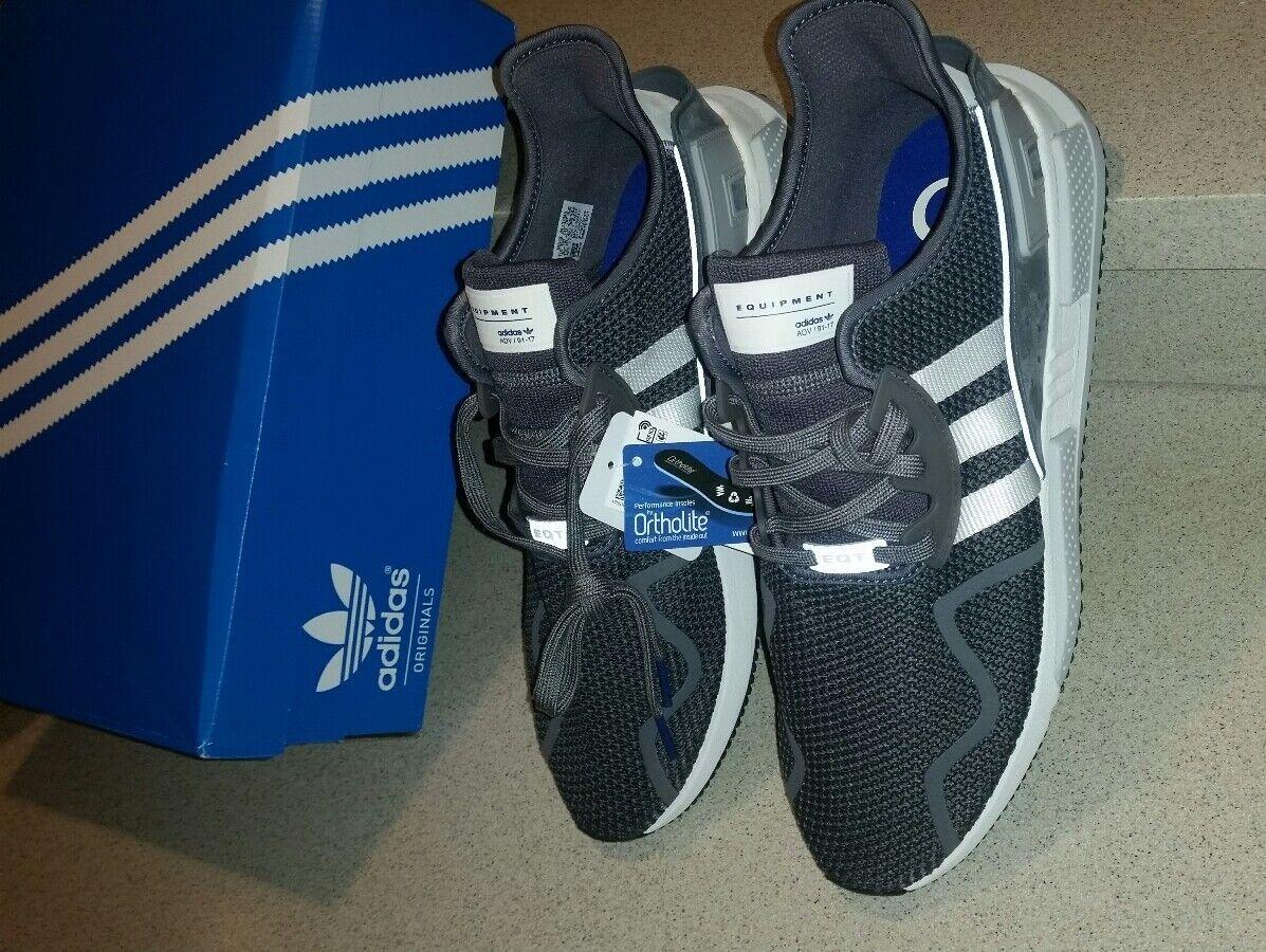 Adidas Originals NMD EQT Cushion ADV Support Baskets De Course Jogging Athletic 12