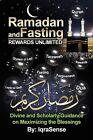Ramadan and Fasting - Rewards Unlimited by Iqrasense (Paperback / softback, 2013)
