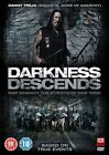 Darkness Descends (DVD, 2014)