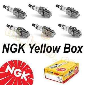 NGK Iridium IX Spark Plug For HONDA 125cc CG125 C--/>T 76--/>96
