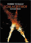 Schlachthof! Live - Subway To Sally (DVD, 2008)