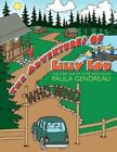 The Adventures of Lilly Lou by Paula Gendreau Book Paperback Softback