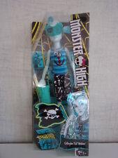 """Monster High Shriek wrecked gillington """"gil"""" webber-nuevo & OVP"""