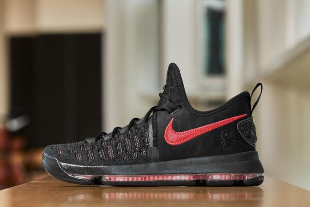 promo code 2e8e7 67d65 Nike Zoom KD 9 Premium Aunt Pearl IX Kd9 Men Basketball Shoes 881796-060 10