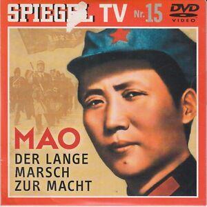 Spiegel Dvd