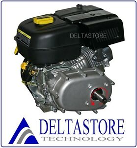 Motore deltaengine 4t 6 5hp con riduttore e frizione a bagno d 39 olio avv manuale ebay - Dsg 7 marce bagno d olio ...