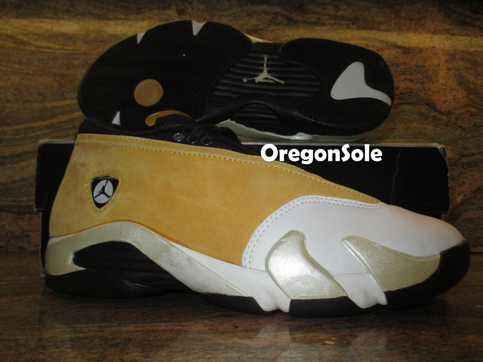 1999 Nike Air Jordan XIV 14 Low OG Sample Price reduction best-selling model of the brand