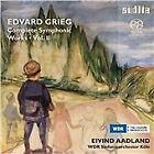 Edvard Grieg - Grieg: Complete Symphonic Works, Vol. 2 (2011)