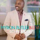On Purpose by Levi Butler/Myron Butler (CD, Jun-2016, Motown Gospel)