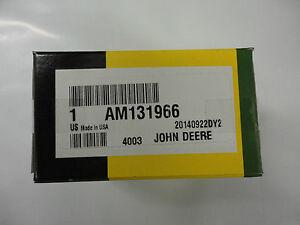 John Deere Genuine Oem Am131966 Pto Switch For 100 Series