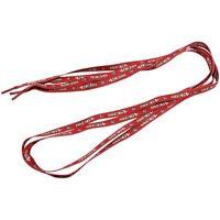 San Francisco 49ers Shoelaces