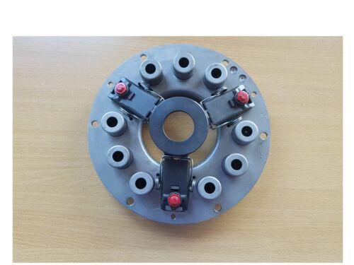 Einfachkupplung Kupplung KS 200 - IHC D212, D214, D217, D219 - OE: 712317R95