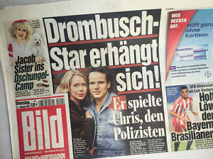 Bild-newspaper-from-11-01-2011-to-birth-Gift-Birthday-Jacob-Sister