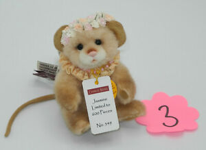 Charlie-Bears-Isabelle-Collection-Maus-Jasmine-Wolle-ca-14cm-gross-Nr-3