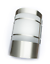 LED-Edelstahl-Aussenleuchte-Aussenlampe-Wandleuchte-Lampe-Edelstahl-Glas-1010C Indexbild 3