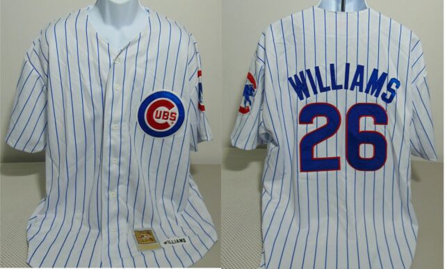the best attitude 92367 fff4a Mitchell & Ness 1969 Billy Williams Chicago Cubs Jersey Mens 2XL - NWT NEW